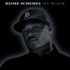 All Black - Reime Schemes