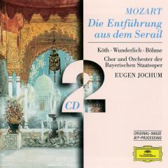 Mozart: Die Entführung aus dem Serail - Orchestra of the Bavarian State Opera, Eugen Jochum