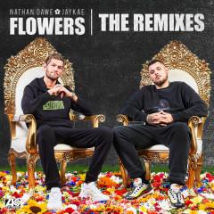 Flowers (feat. Jaykae and MALIKA) [The Remixes]