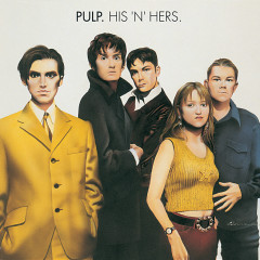 His 'N' Hers - Pulp