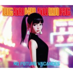 No Future Vacances - Sumire Uesaka