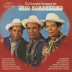 Os Grandes Sucessos do Trio Nordestino - Trio Nordestino