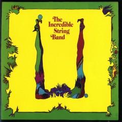 U - The Incredible String Band