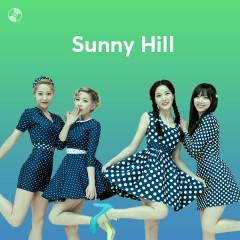 Những Bài Hát Hay Nhất Của Sunny Hill - Sunny Hill