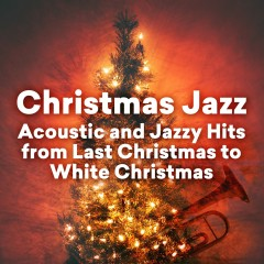 Christmas Jazz - Acoustic and Jazzy Hits from Last Christmas to White Christmas