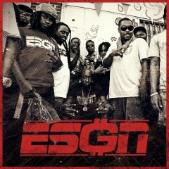 ESGN - Evil Seeds Grow Naturally - Freddie Gibbs