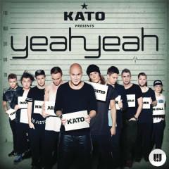 Kato Presents: Yeahyeah - Various Artists