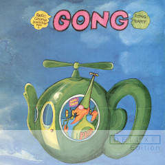 Flying Teapot (Deluxe Edition) - Gong