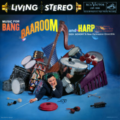 Music For Bang, Baaroom & Harp