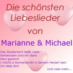Die schönsten Liebeslieder von Marianne & Michael - Marianne & Michael