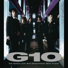 G10 - The Gospellers