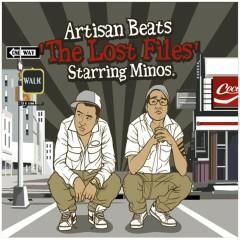 The Lost Files - Artisan Beats, MINOS