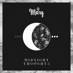 သံေခါင္ယံအေတြးမ်ား - Midnight Thoughts