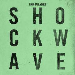 Shockwave - Liam Gallagher