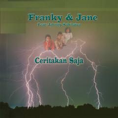 Jane & Johnny Golden Album - Janesuda Parnto, Johnny