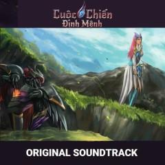 Anh Và Quỷ Dữ (Cuộc Chiến Định Mệnh OST) (Single) - UBIN-G, Dương Trần Nghĩa, Nhật Nguyễn
