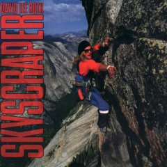 Skyscraper - David Lee Roth