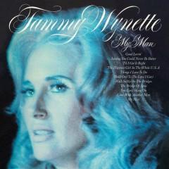 My Man - Tammy Wynette