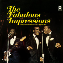 The Fabulous Impressions - The Impressions