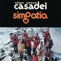 Simpatia - Raoul Casadei