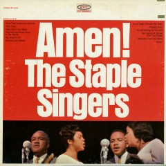 Amen! - The Staple Singers