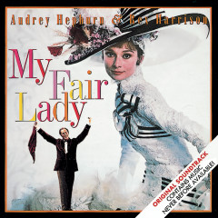 My Fair Lady Soundtrack - Various Artists