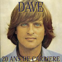 20 Ans De Carrìere - David Duchovny
