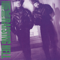 Raising Hell - RUN DMC