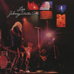 Johnny Winter And / Live - Johnny Winter