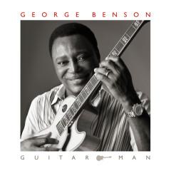 Guitar Man (Deluxe Edition) - George Benson