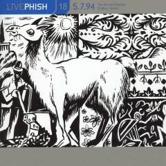 LivePhish, Vol. 18 5/7/94 (The Bomb Factory, Dallas, TX) - Phish