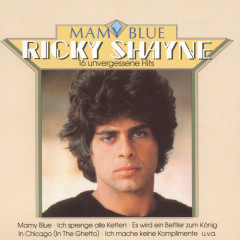 Mamy Blue - 16 unvergessene Hits - Ricky Shayne