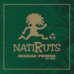 Reggae Power (Ao Vivo)