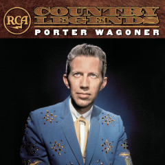 RCA Country Legends - Porter Wagoner