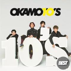 10'S BEST - OKAMOTO'S
