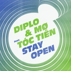 Stay Open (Single)