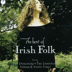 The Best of Irish Folk - Various Artists