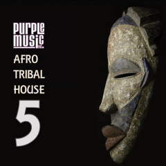 Best of Afro & Tribal House 5 - Various Artists