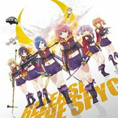 Spatto! Spy & Spyce / Hide & Seek - Tsukikage