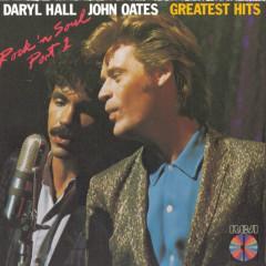 Greatest Hits--Rock 'n' Soul, Part 1 - Daryl Hall & John Oates