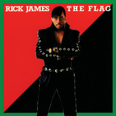 The Flag (Bonus Track Version) - Rick James