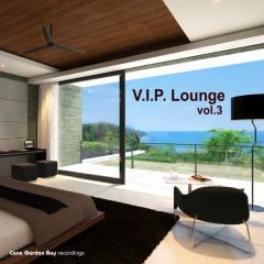 V.I.P. Lounge Vol.3 - Various Artists