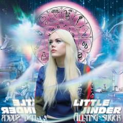 Allting suger - Little Jinder