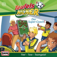 37/Der Super-Coach!