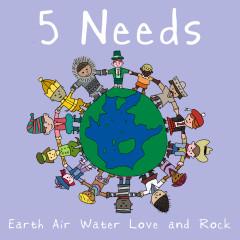 5 Needs - Tenacious D