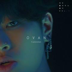 BON VOYAGE (feat. Piano Man) - OVAN, Piano Man