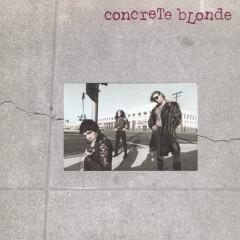 Concrete Blonde - Concrete Blonde