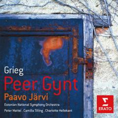 Grieg: Peer Gynt, Op. 23 - Paavo Järvi