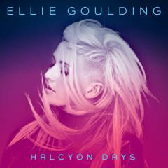 Halcyon Days - Ellie Goulding