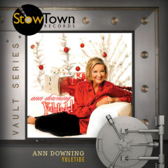 Yuletide - Ann Downing
